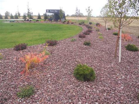 Landscape Rock Mulch Landscaping Rock Outdoor Goods