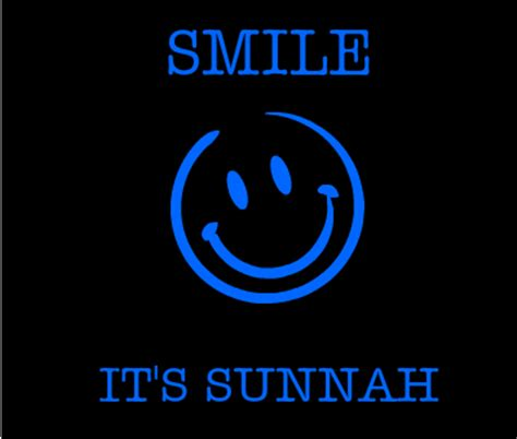 Lets Smile Its Sunnah smileitsthesunnah smileits sunnah