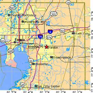 brandon florida zip code map brandon florida fl population data races housing