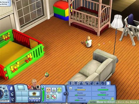 baby bathroom needs sims freeplay how to adopt a kid in the sims 3 5 steps with pictures