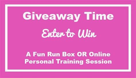 Subscription Box Giveaway - subscription box online personal training giveaway fit armadillo