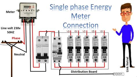 smart meter wiring diagram wiring diagram