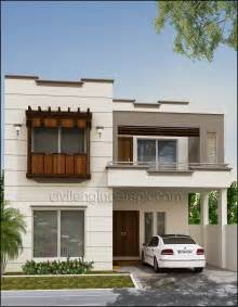 Home Design For 10 Marla In Pakistan 10 marla house front elevation besides pakistan 5 marla house plan