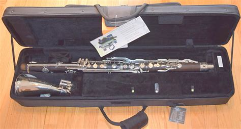 Clarinet Leblanc Eb Wood Classic leblanc made bass clarinet 1973 wood low eb reverb