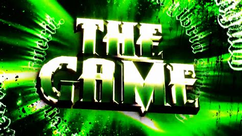 motorhead time to play the game triple h quot the game w metallica intro quot entrance video youtube