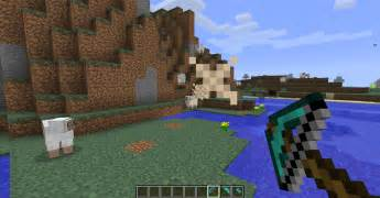 weapons mod minecraft mods
