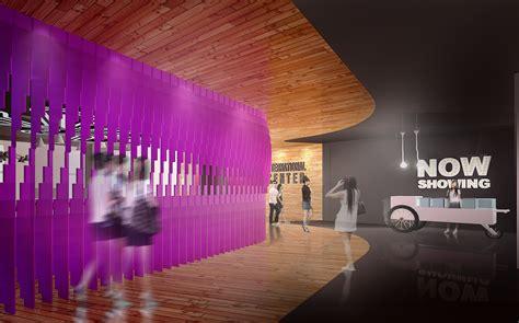 Interior Design Of Home Bangkok University Design Supermachine Studio