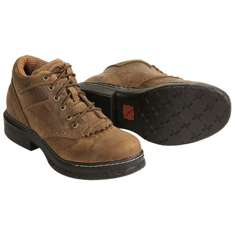 most comfortable work boots for concrete twisted x boots ez rider work lacer boots for women
