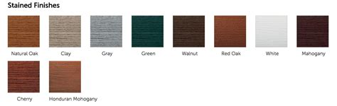 Overhead Door Colors Fiberglass Garage Doors Performance Building Products Vancouver Wa