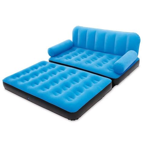 best inflatable sofa inflatable sofa the elegant piece to relax indoor