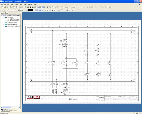 free electrical schematic drawing software see electrical lt with see electrical lt you can quickly