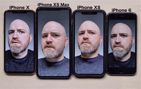 apple impose un effet 171 beaut 233 187 sur les selfies de l iphone xs frandroid