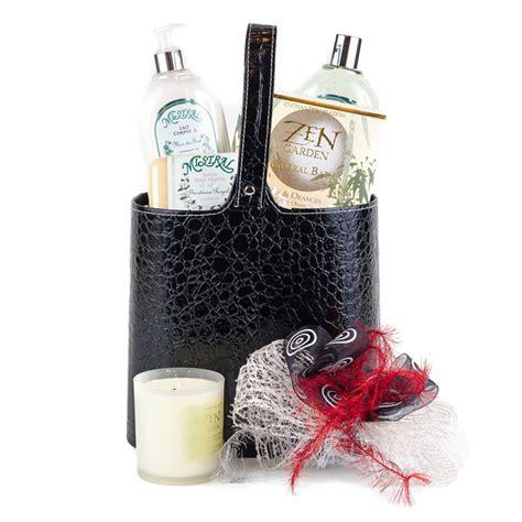 Zen Gift Card - zen garden spa gift basket
