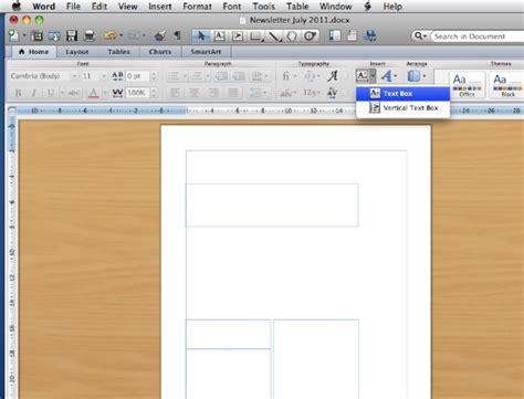 microsoft word publishing layout publishing layout easy page layout using microsoft word