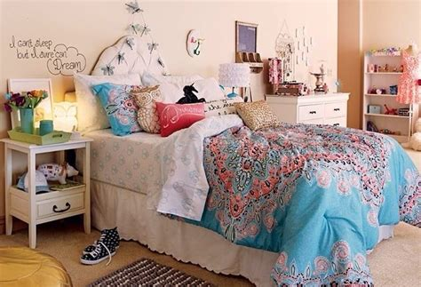 Bethany Mota Room Tour by Bethany Mota Bedding And Decor Room Inspired