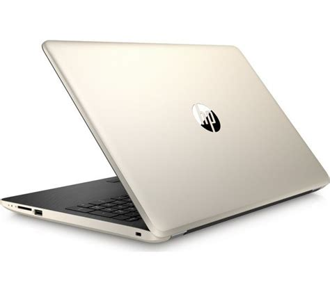 Laptop Hp Amd 7th A9 9420 4gb 500gb Dos hp 15 bw067sa 15 6 laptop with the 7th generation