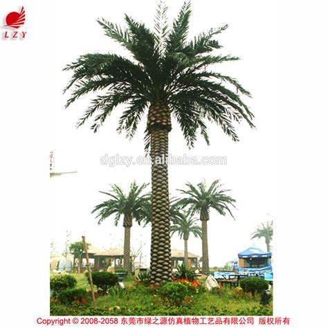 outdoor palm trees artificial large outdoor artificial trees everlasting artificial palm