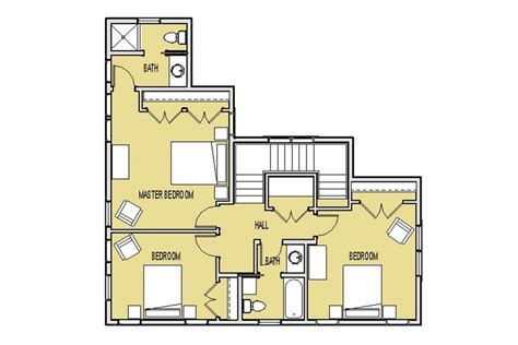 unique small house plans 1000 sq ft studio