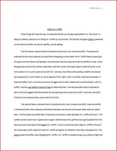 How To Write A Great Narrative Essay by How To Write A Great Narrative Essay Infobarrel