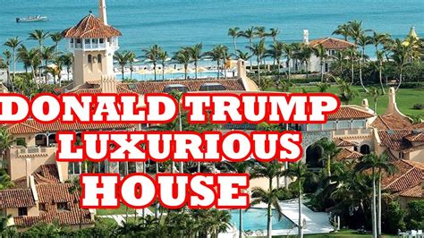trump s house in florida donald trump s florida house tour 2016 inside outside luxurious apartment yoyo