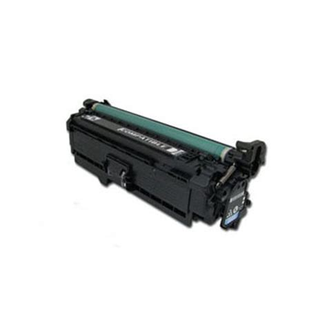 Chip Toner Cartridge Hp Ce250a Black hp ce250a black toner cartridge 5000 pages overnight ink