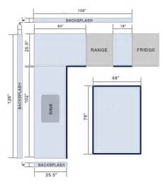 how to measure a countertop how to figure square footage square footage calculator for the home amp garden pinterest