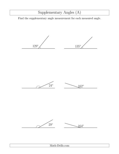 angle relationships worksheets for geometry google angle worksheets math drills equation integers and
