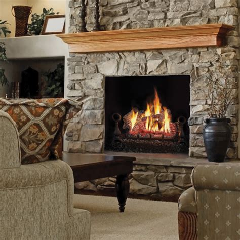 Log Sets For Gas Fireplaces by Vent Free Gas Log Sets Vent Free Gas Logs