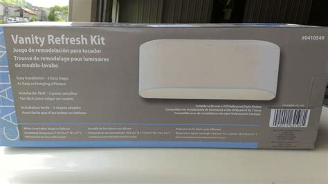 vanity light refresh kit lowes hang services in clarksville tn claz org