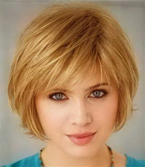 easy short hair styles for thin hair over 50 gallery of the 2015 short hairstyles for women over 50