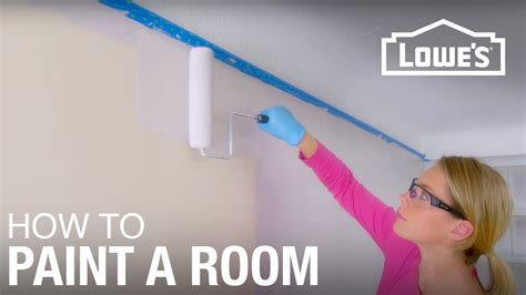 how to paint a room how to paint a room basic painting tips youtube