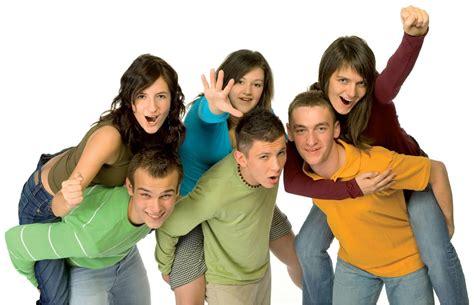 imagenes de jovenes libres sumedico adolescentes que hacen ejercicio m 225 s felices