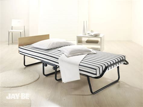 Single Folding Guest Bed Be Jubilee Airflow Single Folding Bed With Optional Storage Cover