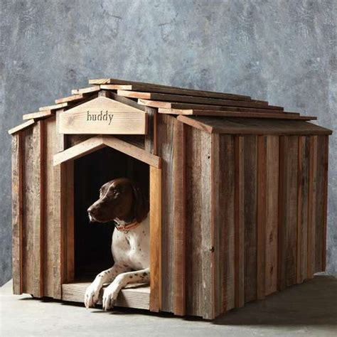 wood dog house rustic upcycled dog houses wood dog house