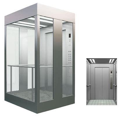 Lift Penumpang Gedung observation elevator lift berkualitas