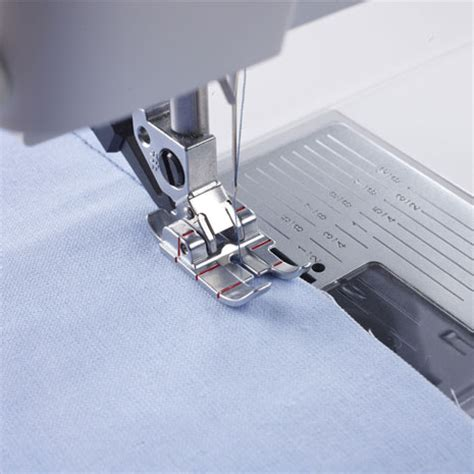 1 4 Inch Quilting Foot by Pfaff 1 4 Inch Quilting Foot For Idt System
