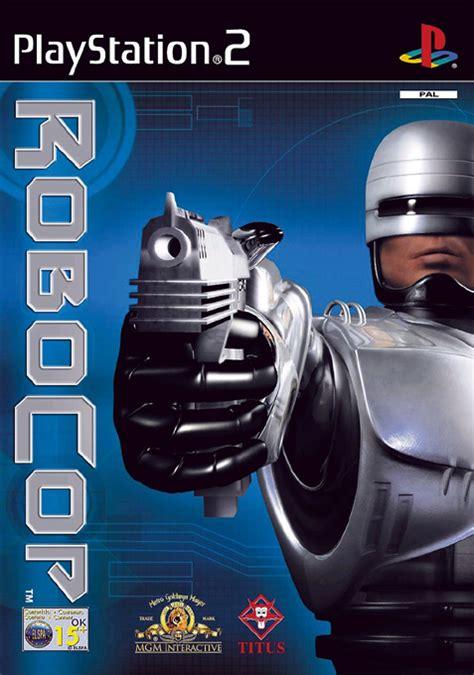robocop mod game download links mil download robocop ps2