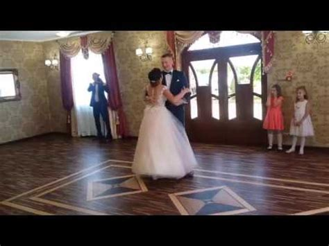 Ed Sheeran Perfect Wedding Dance | ed sheeran quot perfect quot first wedding dance pierwszy