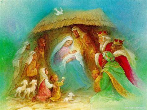imagenes de navidad nacimiento de jesus nacimiento jes 250 s la clase de reliosuna