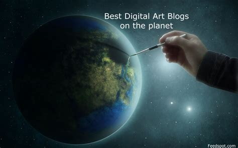 Of The Best Craft Blogs by Top 50 Digital Blogs And Websites For Digital Artists