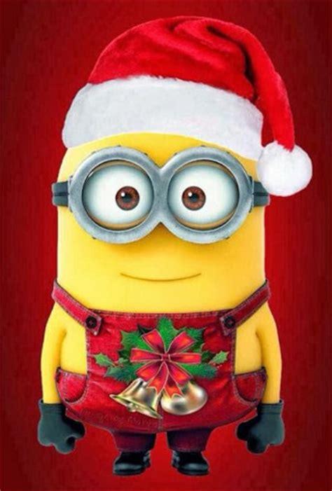 postales con los minions para navidad y prspero ao nuevo 2016 imagenes de feliz navidad 2016