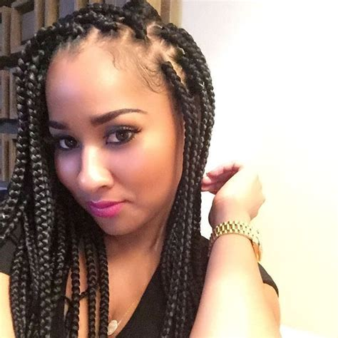 tammy hair line tammy rivera braids black girl with long hair