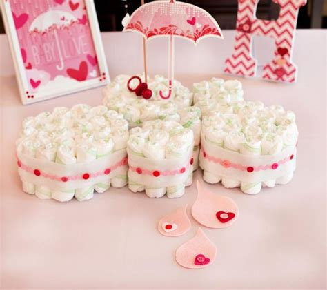 love rain themes showered with love rain showers baby shower baby