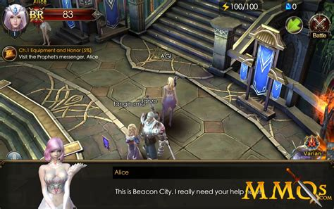Legacy And legacy of discord review mmos