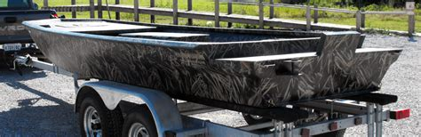 duck boat for sale utah extreme metal fabrication custom aluminum boats duck