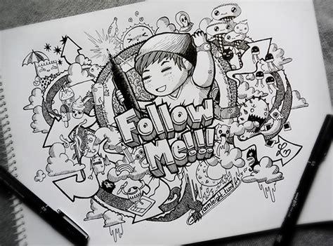 doodle name princess 2011 2012 doodles batch 1 notebooks sketchpads on behance