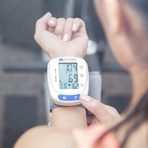 best blood pressure monitor best wrist blood pressure monitors reviews 2019 top 9