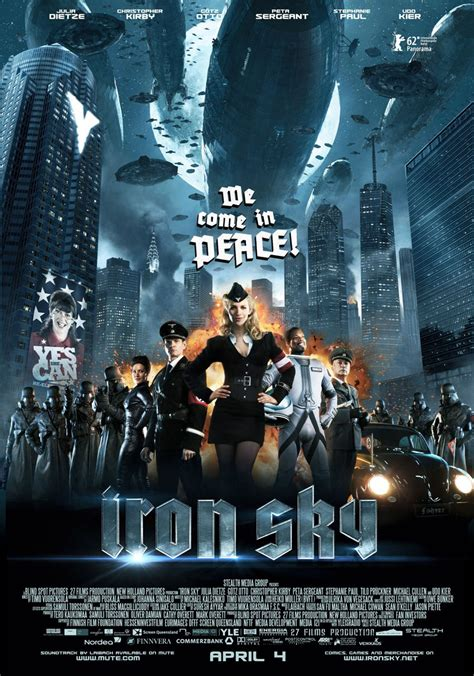 Iron Sky 2012 Full Movie Hollywood Free Download Movies Iron Sky 2012 Movie Free Download