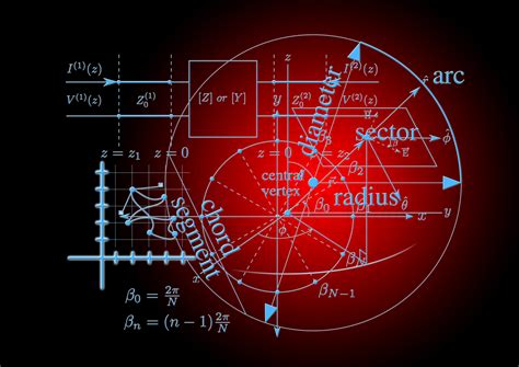 The Mathematics Of department of and applied mathematics