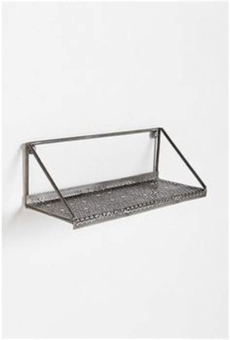 What Is The Shelf Of Chagne by 1000 Images About Metal Shelves On Metal
